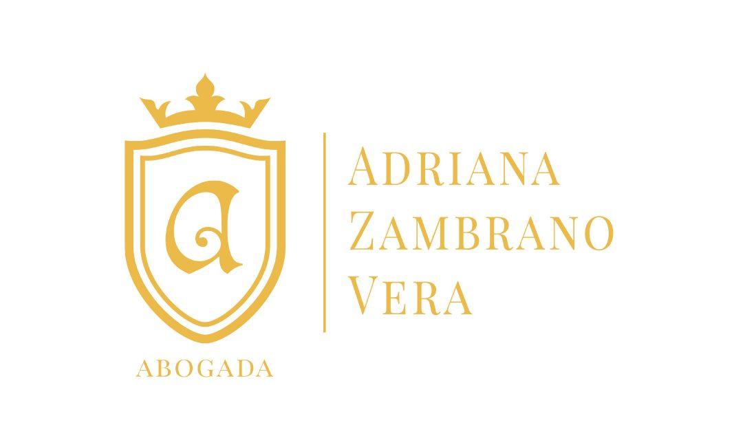 Ab. Adriana Zambrano