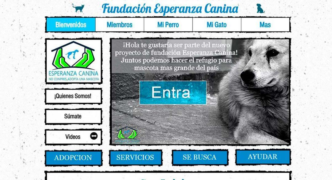 Fundación Esperanza Canina
