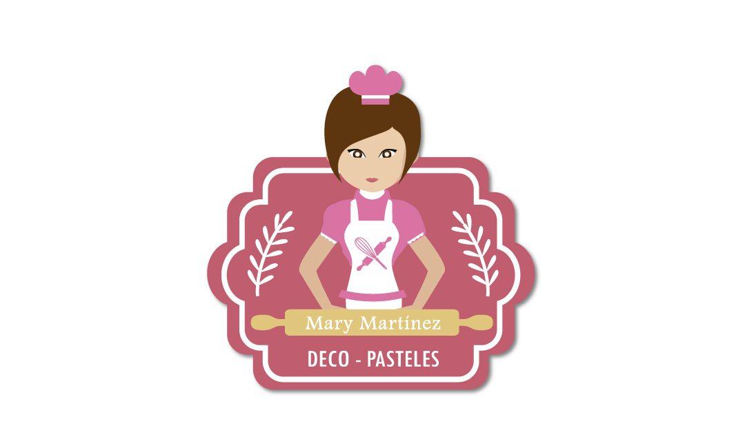 Mary Martinez Pastelería